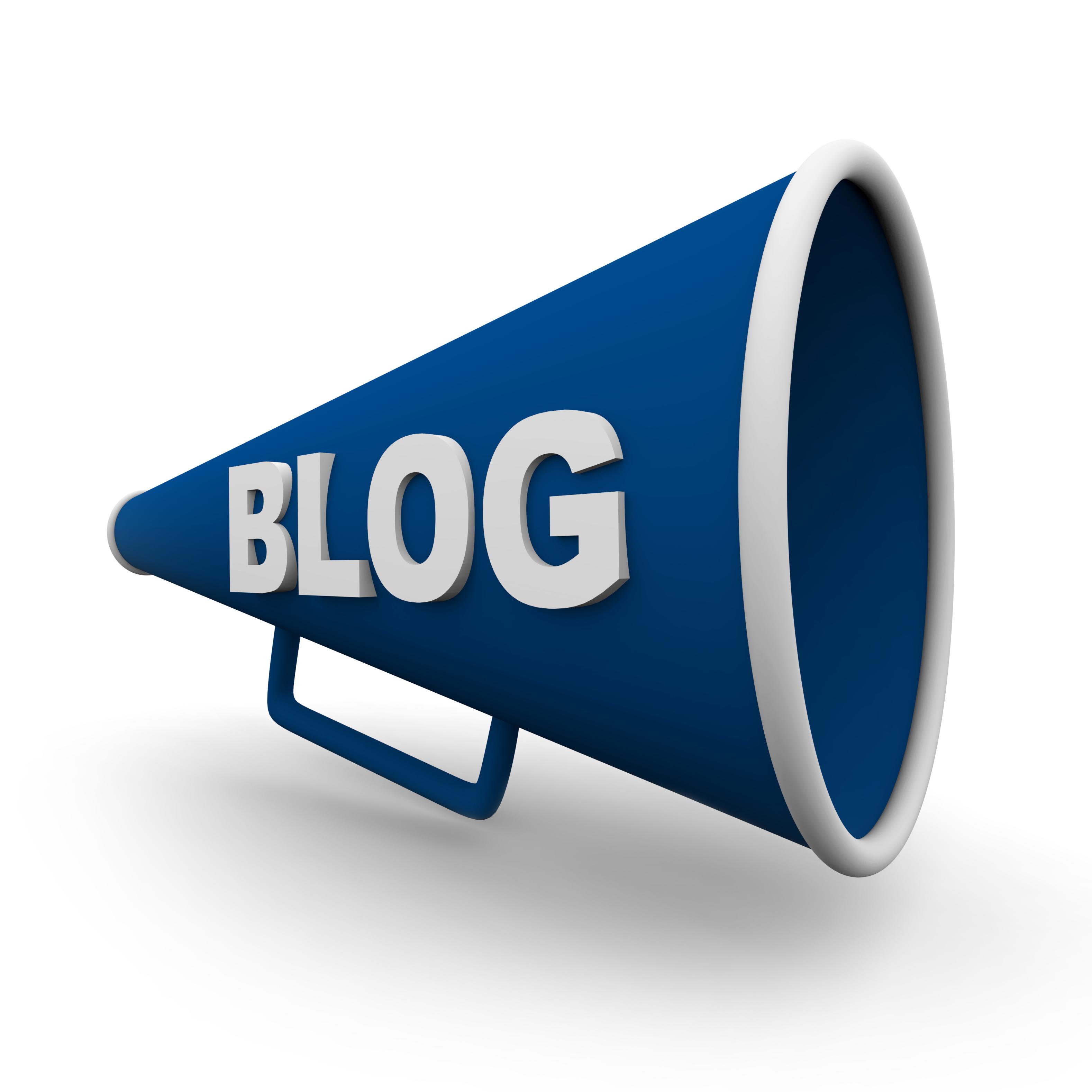 4 motivi per fare un blog aziendale