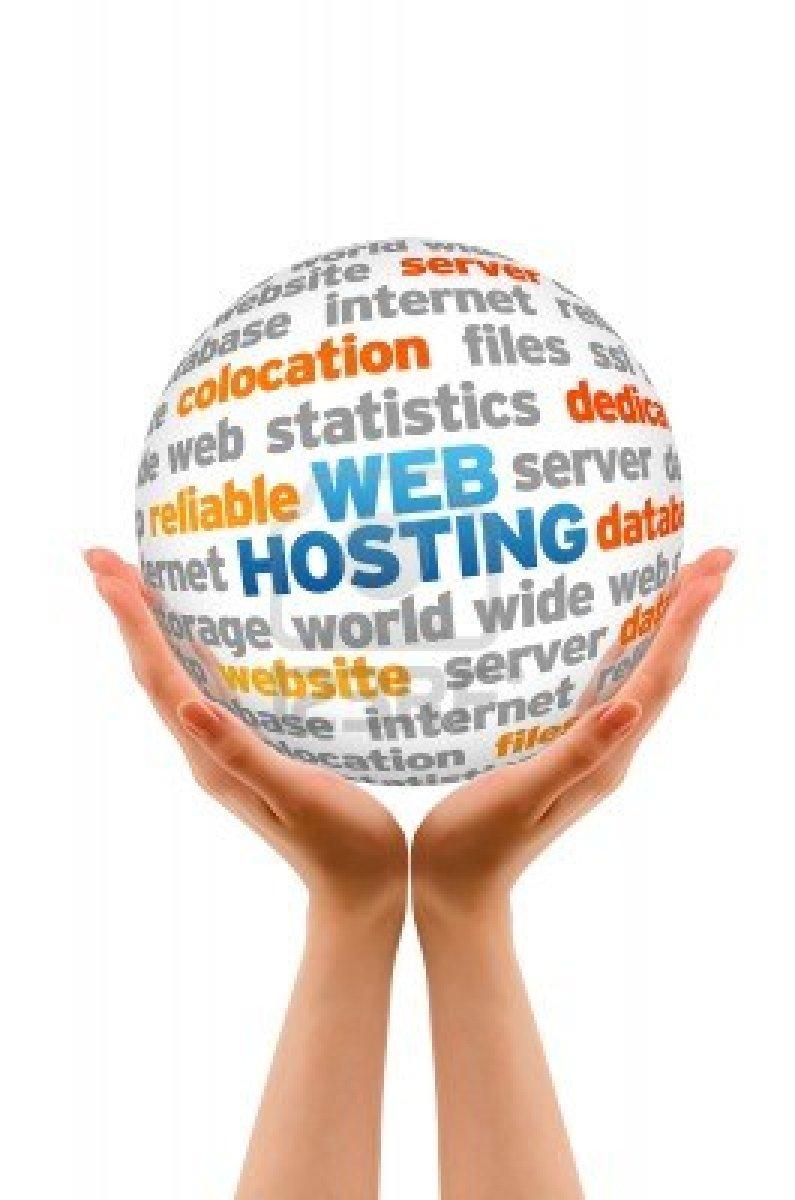 Web Hosting Sito usabile